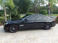Picture of 2015 BMW 7 Series 740i RWD, gallery_worthy