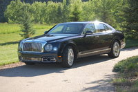 Picture of 2017 Bentley Mulsanne RWD, gallery_worthy