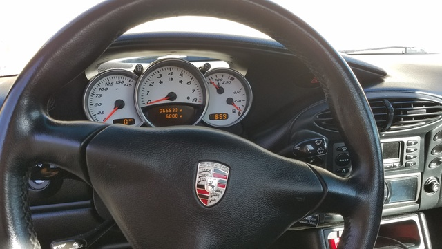 Picture of 2001 Porsche Boxster S, gallery_worthy