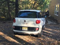 Picture of 2015 FIAT 500L Trekking, gallery_worthy