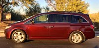Picture of 2012 Honda Odyssey Touring Elite, gallery_worthy