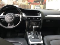 Picture of 2015 Audi A4 2.0T quattro Premium Plus Sedan AWD, interior, gallery_worthy