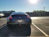 Picture of 2015 Nissan 370Z Sport, gallery_worthy