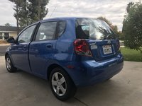 Picture of 2007 Chevrolet Aveo 5 LS Hatchback FWD, gallery_worthy