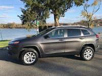 Picture of 2017 Jeep Cherokee Latitude 4WD, exterior, gallery_worthy