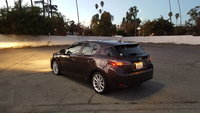 Picture of 2012 Lexus CT 200h Premium FWD, gallery_worthy