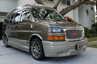 Picture of 2012 GMC Savana LT 2500, gallery_worthy