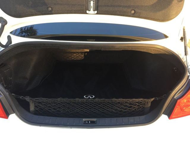 Picture of 2012 INFINITI G25 Journey, gallery_worthy