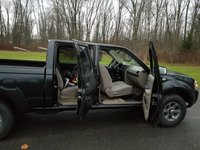 Picture of 2004 Nissan Frontier 4 Dr XE 4WD Crew Cab SB, gallery_worthy