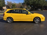 Picture of 2002 Mazda Protege5 4 Dr STD Wagon, gallery_worthy