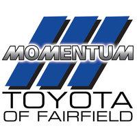 Momentum Toyota of Fairfield logo