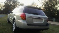 Picture of 2006 Subaru Outback 2.5i Wagon, gallery_worthy