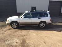 Picture of 2002 Subaru Forester S, gallery_worthy