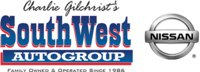 SouthWest Nissan logo