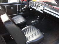 Picture of 1964 Chevrolet Chevelle, interior, gallery_worthy
