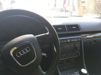 Picture of 2007 Audi S4 quattro Sedan AWD, gallery_worthy