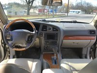 Picture of 2001 INFINITI QX4 4WD, gallery_worthy