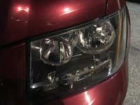 Picture of 2008 Chevrolet Tahoe Hybrid 4WD, gallery_worthy