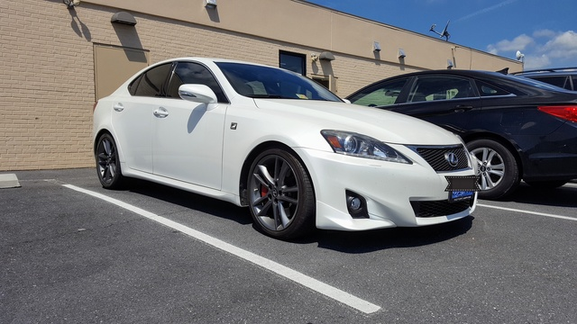 Picture of 2012 Lexus IS 350 RWD, gallery_worthy