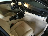 Picture of 2014 BMW 5 Series 535i xDrive Sedan AWD, interior, gallery_worthy