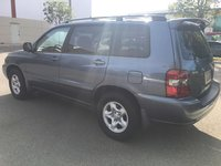 Picture of 2007 Toyota Highlander Base, gallery_worthy