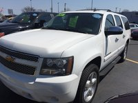Picture of 2007 Chevrolet Suburban LS 1500 4WD, gallery_worthy