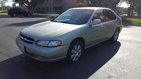 Picture of 1998 Nissan Altima GXE, gallery_worthy