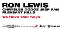 Ron Lewis Chrysler Dodge Jeep Ram Pleasant Hills logo