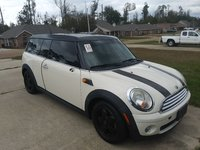 Picture of 2010 MINI Cooper Clubman S, gallery_worthy