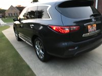 Picture of 2013 INFINITI JX35 FWD, gallery_worthy