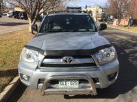 Picture of 2008 Toyota 4Runner SR5 V6 4WD, gallery_worthy