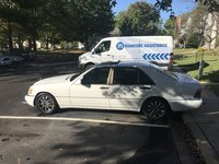 Picture of 1997 Mercedes-Benz S-Class S 320 LWB, gallery_worthy