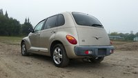 Picture of 2002 Chrysler PT Cruiser Base, gallery_worthy