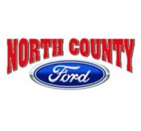 North County Ford logo