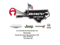 Abernethy Chrysler Jeep Dodge Ram logo
