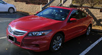 Picture of 2011 Honda Accord Coupe EX, gallery_worthy