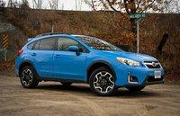 Picture of 2016 Subaru Crosstrek Limited, gallery_worthy