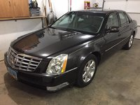 Picture of 2008 Cadillac DTS FWD, gallery_worthy