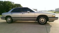 Picture of 1996 Buick LeSabre Custom Sedan FWD, gallery_worthy