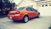 Picture of 2005 Dodge Neon SXT Sedan FWD, gallery_worthy