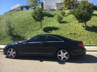 Picture of 2013 Mercedes-Benz CL-Class CL 550 4MATIC, gallery_worthy