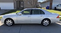 Picture of 2001 Lexus LS 430 RWD, gallery_worthy