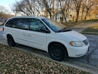 Picture of 2001 Chrysler Town & Country Limited, gallery_worthy