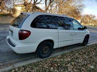 Picture of 2001 Chrysler Town & Country Limited LWB FWD, gallery_worthy