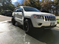 Picture of 2012 Jeep Grand Cherokee Limited 4WD, gallery_worthy