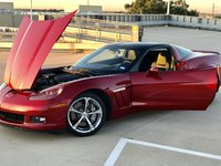 Picture of 2012 Chevrolet Corvette Convertible 3LT, gallery_worthy
