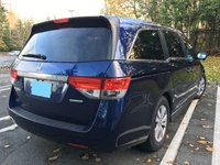 Picture of 2016 Honda Odyssey SE, gallery_worthy