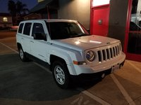 Picture of 2017 Jeep Patriot X Sport SE, gallery_worthy