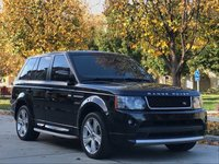 Picture of 2013 Land Rover Range Rover Sport SC Limited Edition, gallery_worthy
