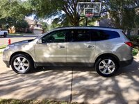 Picture of 2011 Chevrolet Traverse LTZ, gallery_worthy